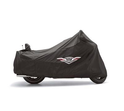 Vulcan® 1700 Vaquero® ABS Premium Cover
