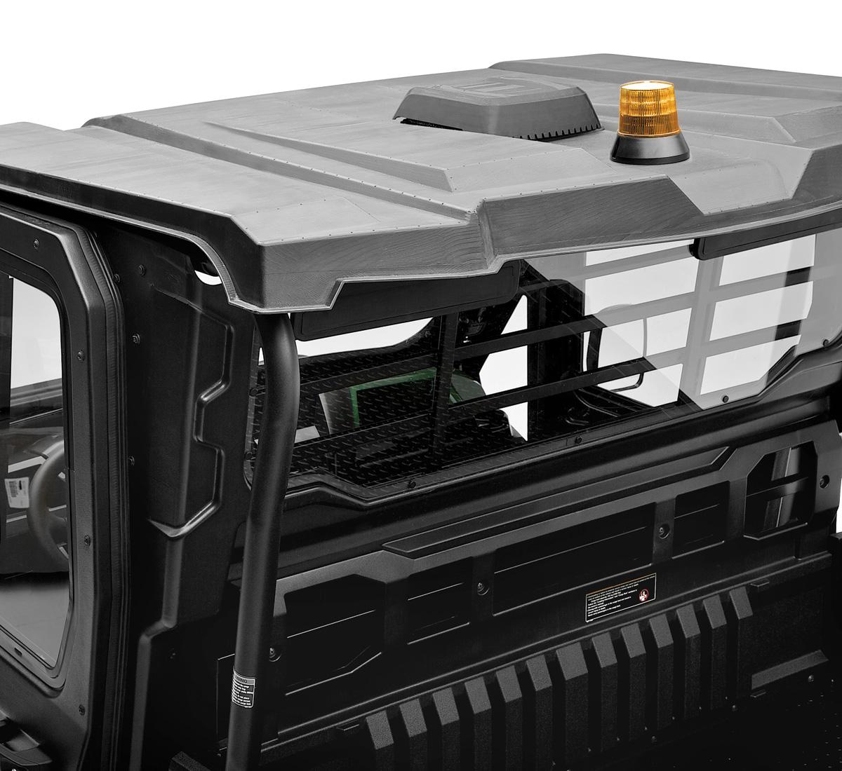 Side X Dual Battery Kit Kawasaki Stx 15f Wiring Diagram Cabin Fan