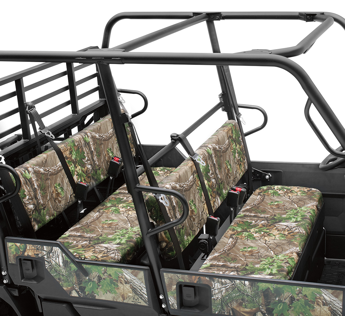 Peachy Side X Side Seat Cover Realtree Xtra Green Alphanode Cool Chair Designs And Ideas Alphanodeonline