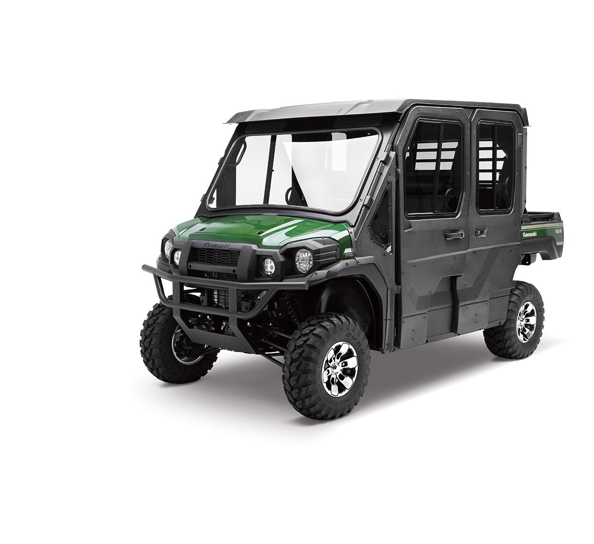 2017 mule pro-fxt™ mule™ pro series side x sidekawasaki