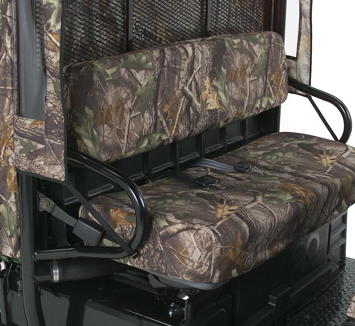 Side X Side Seat Cover, Realtree® Xtra® Green