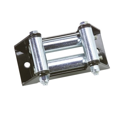 Brute Force® 750 4x4i EPS WARN® Roller Fairlead