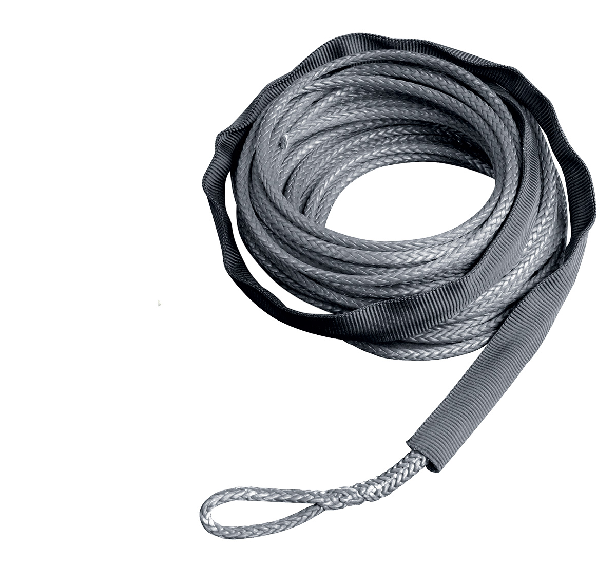 All Terrain Vehicle Synthetic Rope Replacement