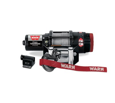 Brute Force® 750 4x4i EPS WARN® ProVantage™ 2500 Winch