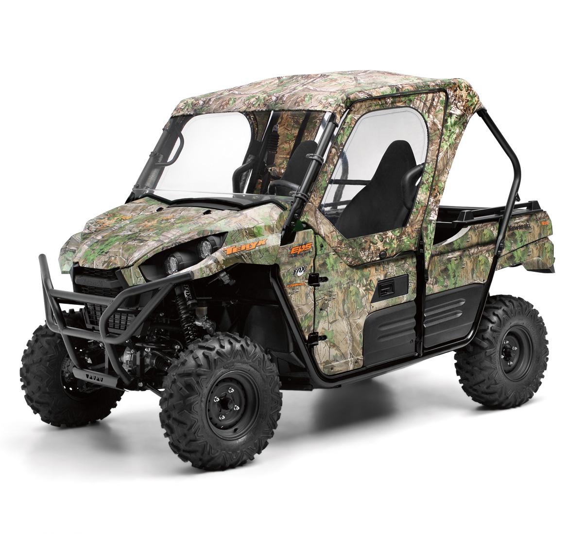 Kawasaki Mule Extended Warranty