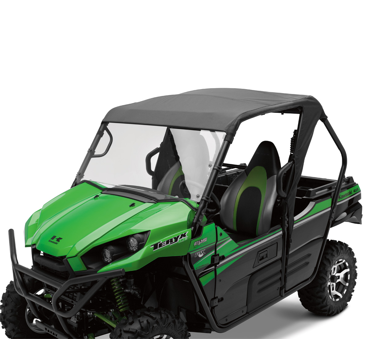 2015 Kawasaki Teryx Wiring Diagram Electrical Diagrams 2018 Le Side X By Brute Force