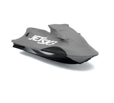 JET SKI® STX®-15F Vacu-Hold Jet Ski® Cover, Silver
