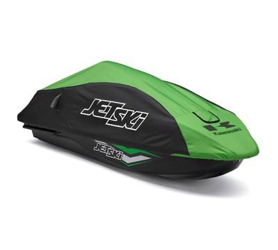 Jet Ski® SX-R™ Vacu-Hold Jet Ski® Cover, Green/Black
