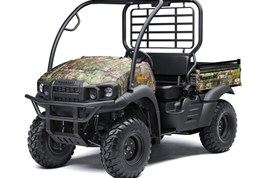 Gallery Photo Image: MULE SX™ 4x4 XC CAMO