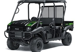 Gallery Photo Image: MULE™ 4010 TRANS4x4® SE