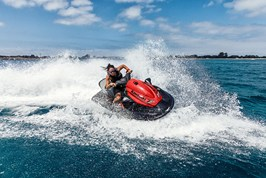Gallery Photo Image: JET SKI® STX®-15F