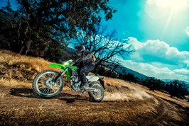 Gallery Photo Image: KLX®250