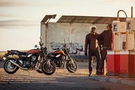 Gallery Photo Image: Z900RS