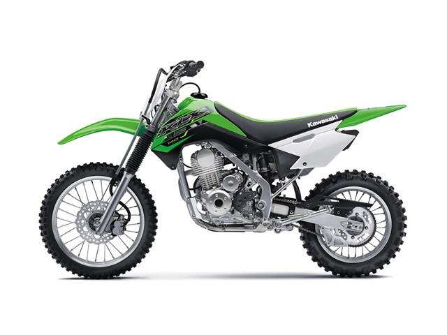 2019 KLX 140 By Kawasaki