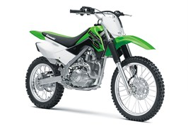 Gallery Photo Image: KLX®140L