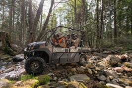 Gallery Photo Image: MULE PRO-FXT™ EPS CAMO