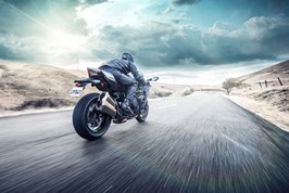 Gallery Photo Image: NINJA H2™