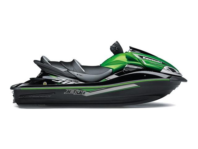2019 JET SKI® ULTRA® 310LX by Kawasaki