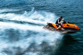 Gallery Photo Image: JET SKI® ULTRA® 310X SE