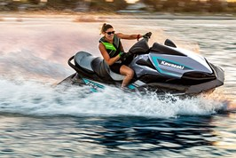 Gallery Photo Image: JET SKI® ULTRA® LX
