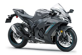 Gallery Photo Image: NINJA® ZX™-10R ABS