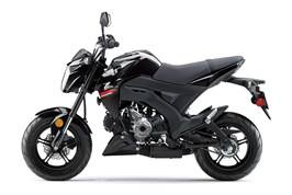 2019 Z125 Pro Z Motorcycle By Kawasaki
