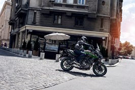 Gallery Photo Image: VERSYS® 650 LT