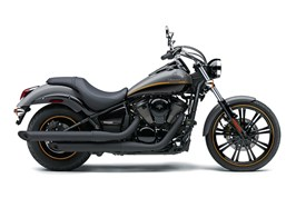 Gallery Photo Image: VULCAN® 900 CUSTOM