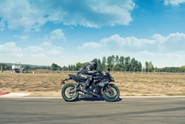 Gallery Photo Image: NINJA® 650 ABS