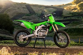Gallery Photo Image: KX™250