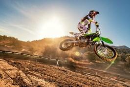 Gallery Photo Image: KX™100