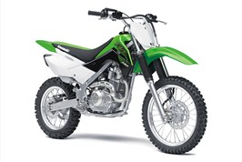 Gallery Photo Image: KLX®140
