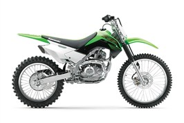 Gallery Photo Image: KLX®140G