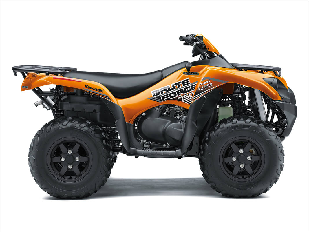 2020 brute force� 750 4x4i eps by kawasaki Kawasaki Teryx Wiring Diagram