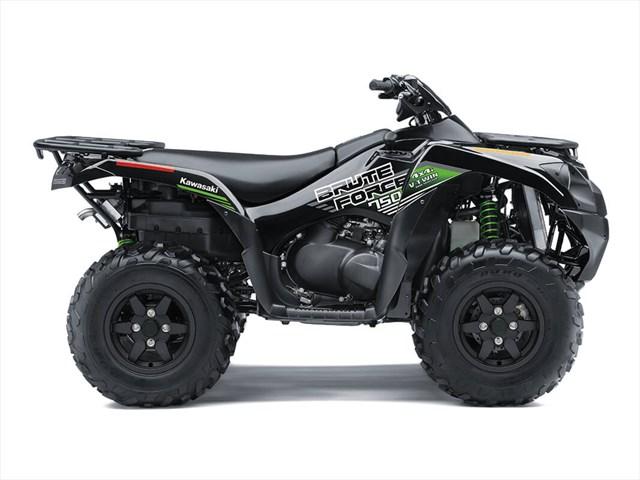 2020 Brute Force 750 4x4i Eps By Kawasaki