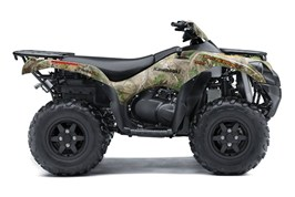 Gallery Photo Image: BRUTE FORCE® 750 4x4i EPS CAMO