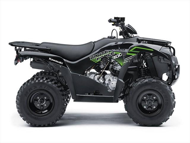 2020 Brute Force 300 By Kawasaki