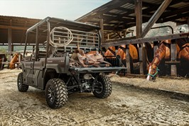 Gallery Photo Image: MULE PRO-FXT™ RANCH EDITION