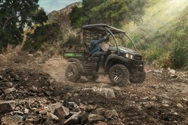 Gallery Photo Image: MULE SX™ 4x4 XC LE FI