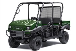 Gallery Photo Image: MULE™ 4010 TRANS4x4®