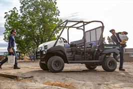 Gallery Photo Image: MULE 4000 TRANS™