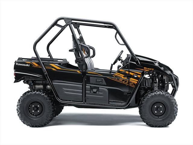 2020 TERYX® by Kawasaki