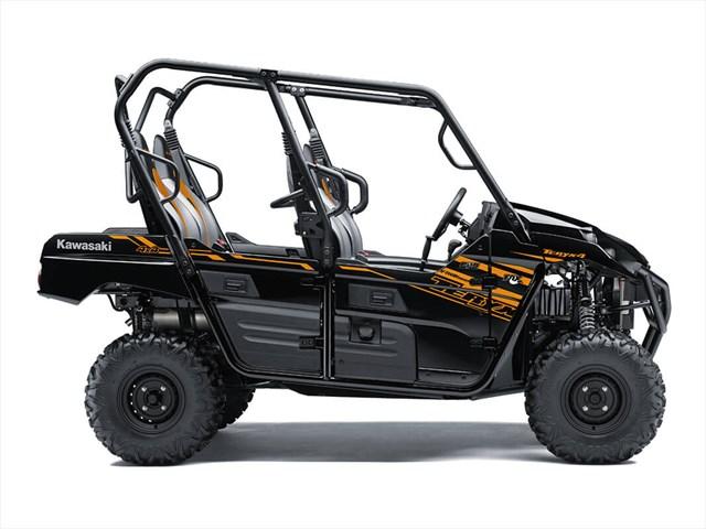 2020 TERYX4™ by Kawasaki on