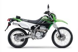2020 KLX®250 KLR™/KLX® Motorcycle by Kawasaki