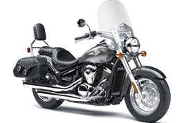 Gallery Photo Image: VULCAN® 900 CLASSIC LT
