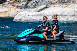 Gallery Photo Image: JET SKI® STX®160X
