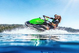 Gallery Photo Image: JET SKI® STX®160LX