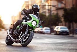 Gallery Photo Image: Z900RS CAFE