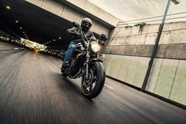 Gallery Photo Image: VULCAN® S ABS