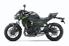 Gallery Photo Image: Z650 ABS